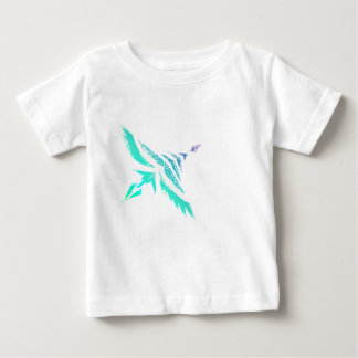 Fly High (Icy) Baby T-Shirt