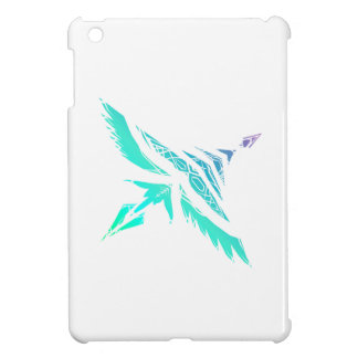 Fly High (Icy) Case For The iPad Mini