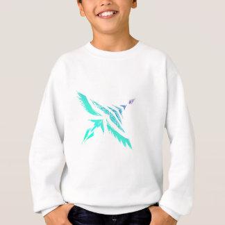 Fly High (Icy) Sweatshirt