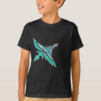 Fly High (Icy) T-Shirt