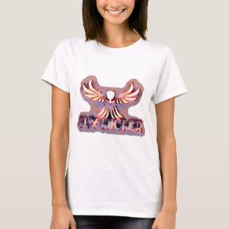 Fly-Higher Merch T-Shirt
