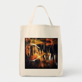 Fly home with your shopping tote bag
