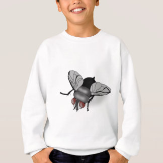 Fly insect sweatshirt