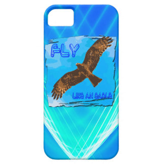 Fly Like an Eagle Phone Case