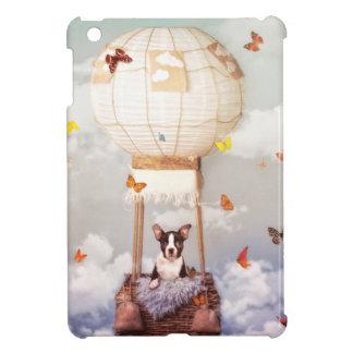 Fly me away iPad mini cases