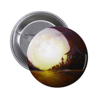 Fly me to the moon 3 jpg pinback button
