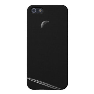 Fly Me To The Moon iPhone 5/5S Cover