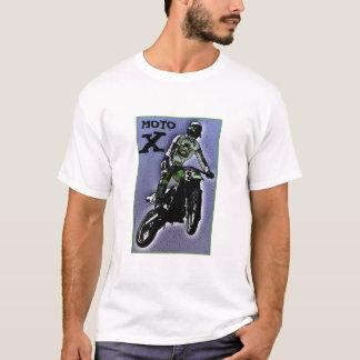 fly-n, MOTO, X T-Shirt
