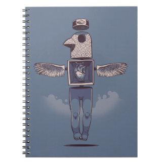 Fly Notebooks