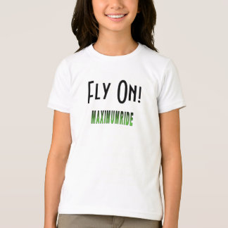 fly on! T-Shirt