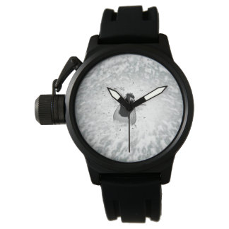 Fly On The Wall - Piece:  Surf Toc Watch