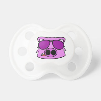 Fly Pig Pacifier