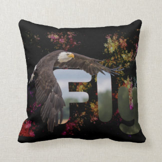 Fly Pillow