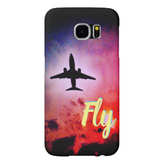 Fly Samsung Galaxy S6 Cases