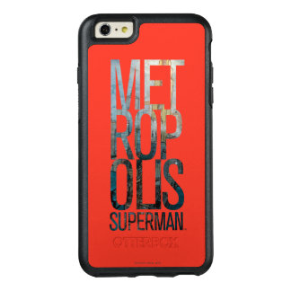 Fly Society OtterBox iPhone 6/6s Plus Case