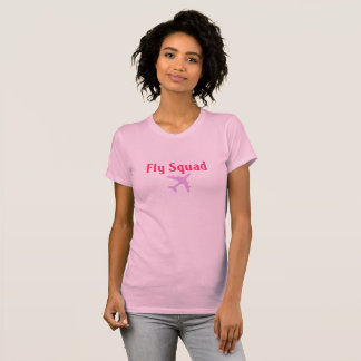 Fly Squad T-Shirt