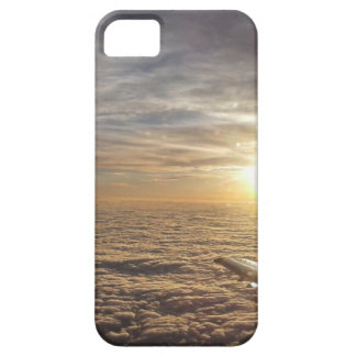 fly the heavenly skies iPhone 5 cover