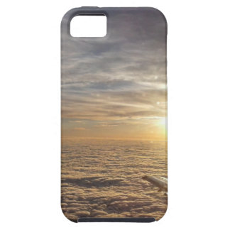fly the heavenly skies iPhone 5 covers