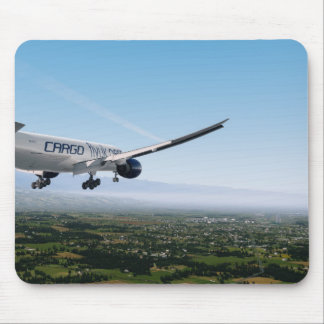 Fly UK Cargo Mousemat Mouse Pad