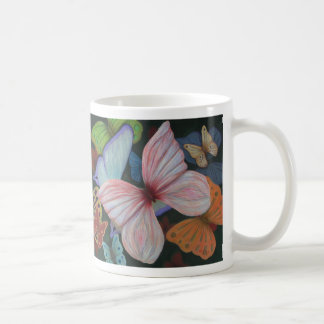 fly with me......Always Coffee Mug