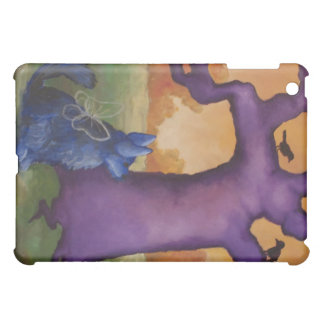 Fly With Me Case For The iPad Mini