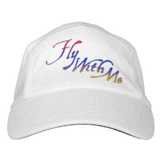 Fly With Me Hat