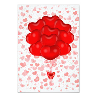 Fly With Me Valentine's Day Party Invitations
