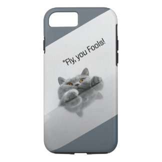 Fly You Fools case