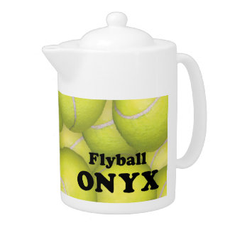 Flyball ONYX, 20,000 Points