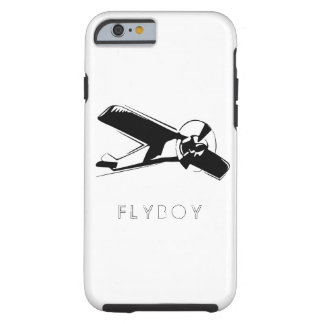 FLYBOY TOUGH iPhone 6 CASE