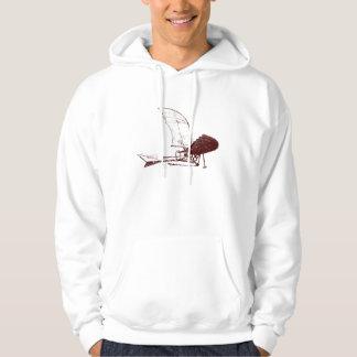 flyer hoodie