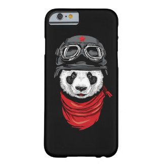 Flyer Panda Barely There iPhone 6 Case