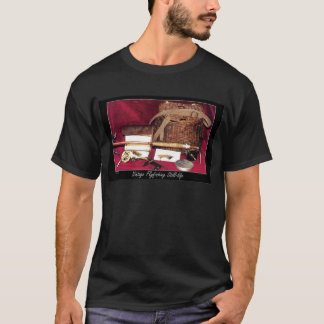 Flyfishing Still-life T-Shirt