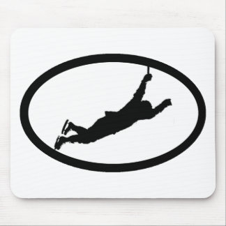 Flyin' Bruin Mouse Pad