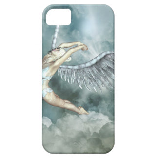 flying angel iPhone 5 case