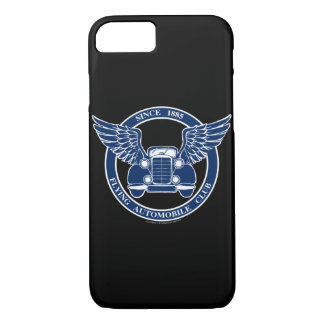 Flying Automobile Club iPhone 8/7 Case