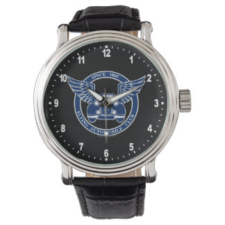Flying Automobile Club Watch