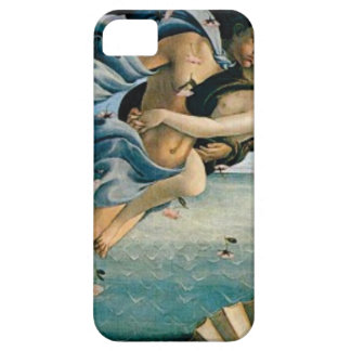 flying away in love iPhone 5 cases
