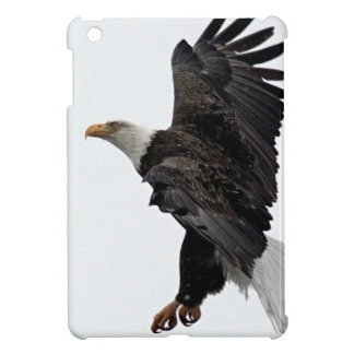 Flying Bald Eagle Cover For The iPad Mini