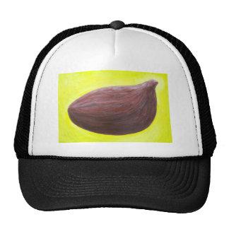 Flying battleship Purple Chicken (surrealism) Trucker Hat