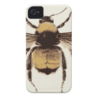 Flying Bee Case-Mate iPhone 4 Cases