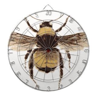 Flying Bee Dartboard