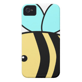 Flying Bee iPhone 4 Case
