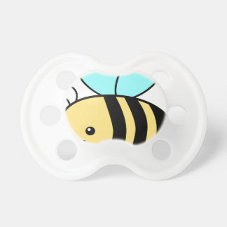 Flying Bee Pacifier