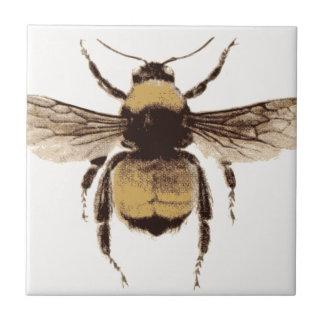 Flying Bee Tile