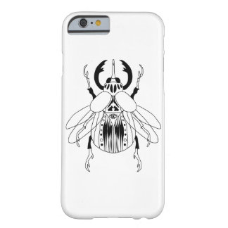 Flying Beetle Iphone 6 Case