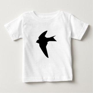 Flying Bird Baby T-Shirt