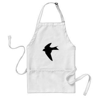 Flying Bird Standard Apron