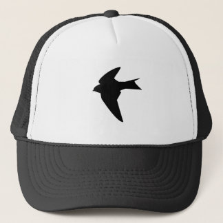 Flying Bird Trucker Hat