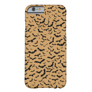 Flying Black Bats Barely There iPhone 6 Case